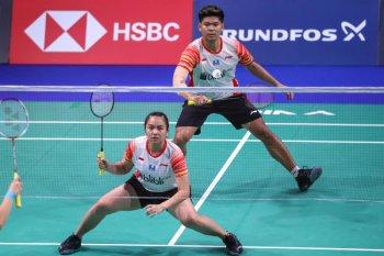 Denmark Open - Hari ini tiga wakil Indonesia berjuang untuk raih gelar juara