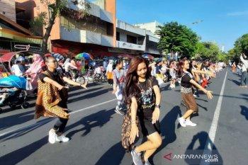 17 November, Indonesia Menari 2019 diadakan serentak pada tujuh kota