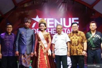 Sintya Nirmala wakili Bali ke Miss Global Indonesia 2019