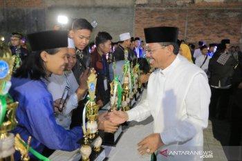 Wawali Kota Tangerang: LPTQ wadah pelatihan qari jelang event nasional