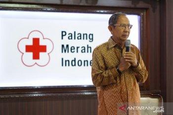 Ginandjar: PMI saat bertugas dilindungi Hukum Humaniter Internasional