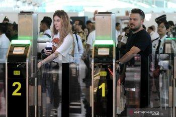 Januari-September, Bandara Ngurah Rai layani 17,8 juta penumpang