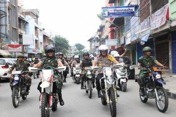 Pangdam I/BB harapkan Kota Medan tetap  kondusif