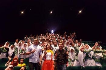 Sinar Mas Land - MSV Studi gelar Nobar peringati Hari Sumpah Pemuda
