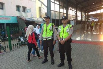 Polres Lebak tidak temukan massa ke Jakarta jelang pelantikan presiden