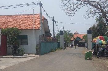 Ponpes An Nawawi sepi jelang pelantikan Jokowi-Ma