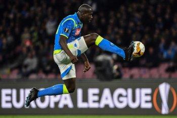 Aurelio De Laurentiis : suatu hari nanti Napoli jual Koulibaly ke Barcelona