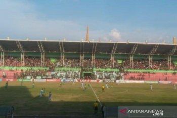 PSMS pastikan tiket delapan besar Liga 2 Indonesia