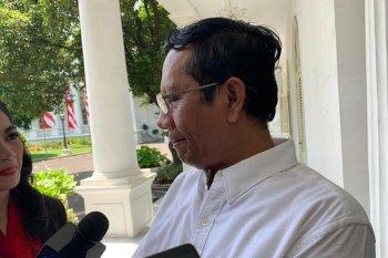 Kabinet Jokowi-Ma