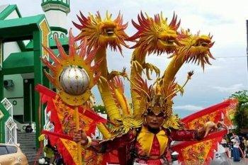 Bis Singkawang - Kuching operasional akhir tahun 2019