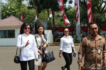 Presiden Jokowi tidak temui Bupati Minahasa Selatan