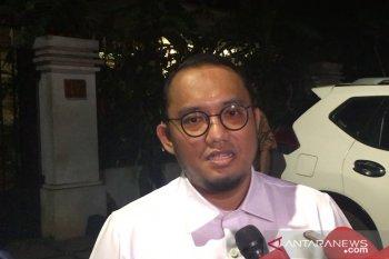 Prabowo bertemu elit PKS di Kertanegara IV, Dahnil:  Silaturahim