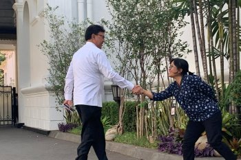 Tjahjo Kumolo ke Istana disusul Sofyan Djalil dan Bambang Brodjonegoro