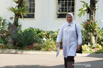 Ida Fauziyah diminta Presiden Jokowi benahi sektor ketenagakerjaan