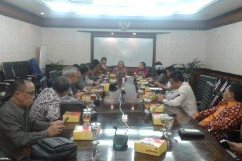 Pansus Tatib DPRD Provinsi Jambi studi Banding ke Jateng
