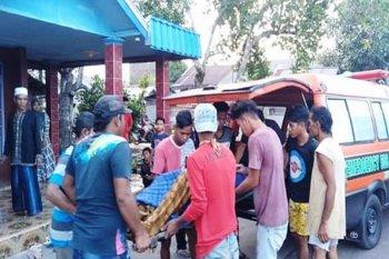 Warga Kapuas ditemukan tewas di lokasi kebakaran lahan