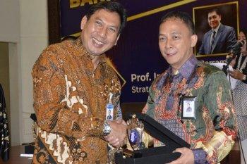 PTPN VII Terbaik II Survei Liaison Bank Indonesia