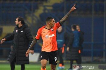 Liga Champions, gol Dodo hindarkan Shakhtar dari kekalahan dari Zagreb