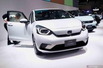 Honda Jazz 2020 tak diboyong ke Indonesia