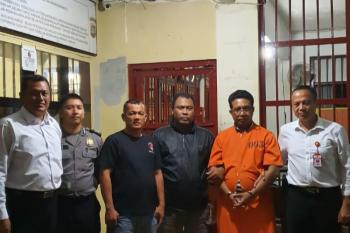 Polda Bali tahan tersangka kasus mafia properti bodong