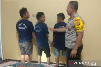 Setelah viral, pelaku pemalakan sopir truk di Cakung ditangkap dalam satu jam