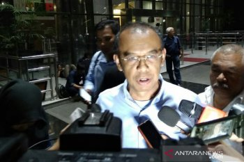 KPK kembali panggil  Sekretaris Menteri Pemuda dan Olahraga Gatot Dewa Broto