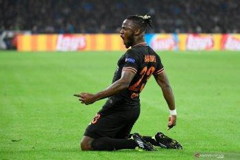 Gol Ajax dianulir, Chelsea curi kemenangan berkat gol Batshuayi