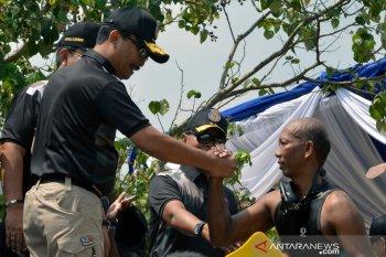 Binsat Kormar 2019 Lampung