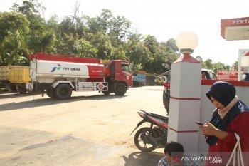 Pertamina MOR VIII jamin pasokan BBM di Maluku-Papua aman sampai akhir 2019