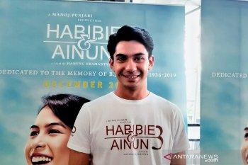 Tokoh yang layak menyandang pahlawan perfilman Indonesia menurut Aktor Reza Rahadian