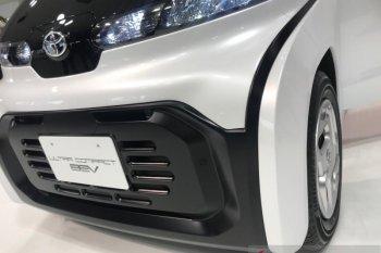"""Mengenal mobil listrik Toyota yang """"mungkin"""" dibawa ke Indonesia"""
