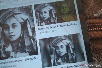Profil Ruhanna Kuddus, wartawati pertama Indonesia jadi pahlawan nasional