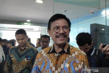 Menkominfo dorong Indonesia secepatnya masuk ke TV digital