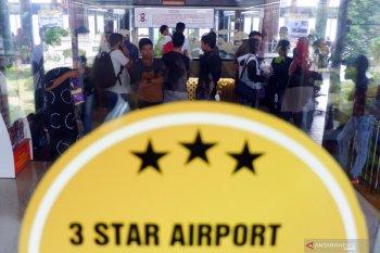 Kisruh Sriwijaya, Bandara Soekarno-Hatta dipastikan tetap beroperasi normal