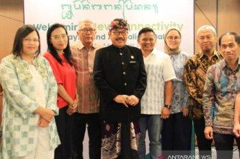 Cok Ace : Penerbangan Malaysia-Australia ke Bali dongkrak wisatawan