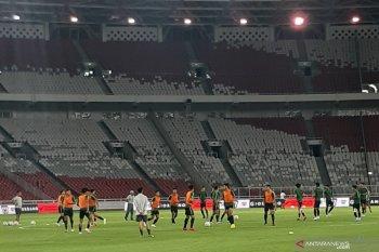 Timnas U-19 Indonesia berjuang lolos ke Uzbekistan