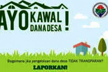 Serapan dana desa di Ambon capai 83 persen