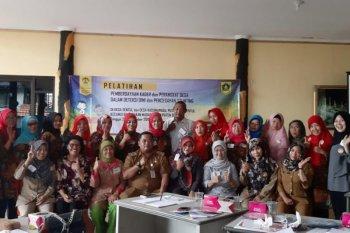FKM UI bantu berdayakan kader dan perangkat desa dalam deteksi dini stunting di Bogor