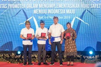 Polri Gandeng BNI Wujudkan Digitalisasi Setoran PNBP Plat Nomor Cantik
