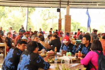 KKP-Pemkab Buleleng resmikan Kampung Bandeng-Agrowisata