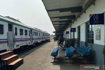 Gapeka 2019 ubah sebagian jadwal perjalanan kereta Daop 2 mulai Desember