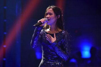 "Claudia, peserta asal Indonesia juarai ""The Voice of Germany"