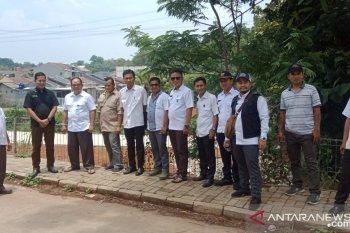 Disperkimta Tangsel target pembuatan TPU Sari Mulya sesuai RPJMD