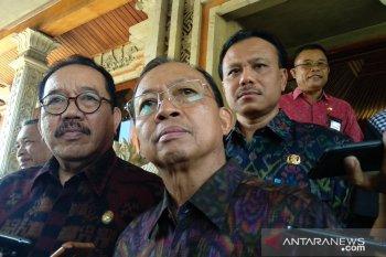 Gubernur : Bali tetap terapkan pariwisata berbasis budaya