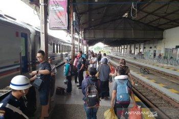 Gapeka 2019, tambah rute perjalanan kereta api di Stasiun Purwakarta