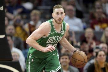 Basket, NBA - Hayward rehat satu setengah bulan karena cedera
