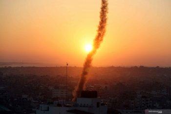 Serangan Israel di Jalur Gaza kembali menelan korban