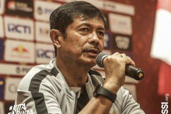 Indra meminta masyarakat percaya timnas mampu raih emas SEA Games