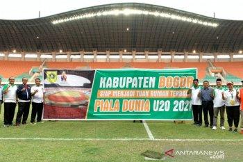 Bogor ditunjuk sebagai tuan rumah Piala Dunia akan munculkan efek domino