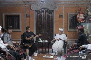 Pemkab Badung- Pemkot Denpasar koordinasi selesaikan masalah sampah